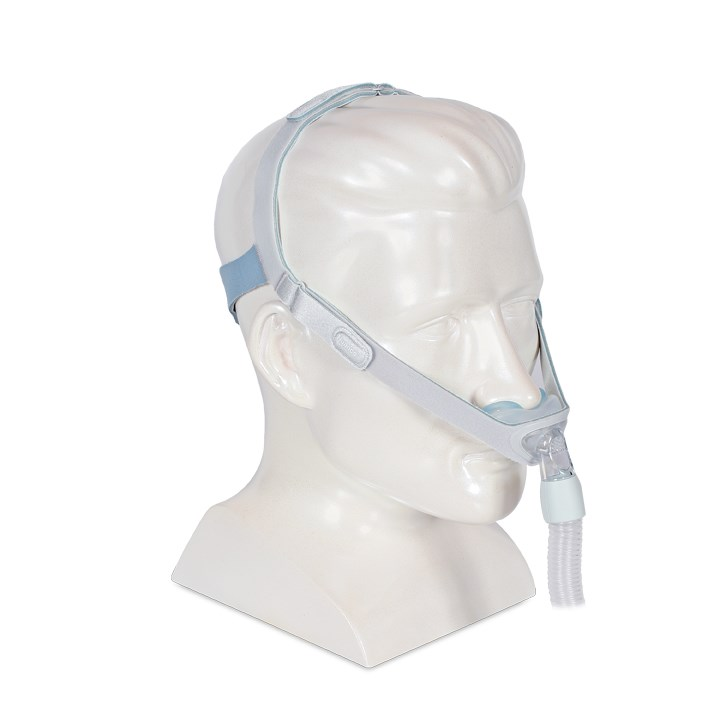 Philips Nuance Nasal Pillow Mask